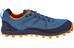 Haglöfs Gram Pulse Shoes Men Deep Blue/Blue Agate